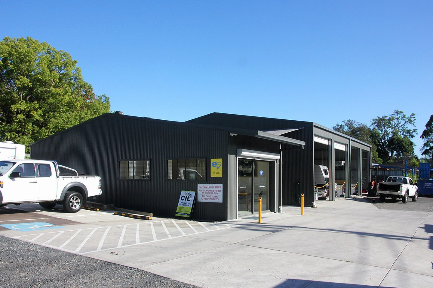 Industrial Buildings For Sale Commercial