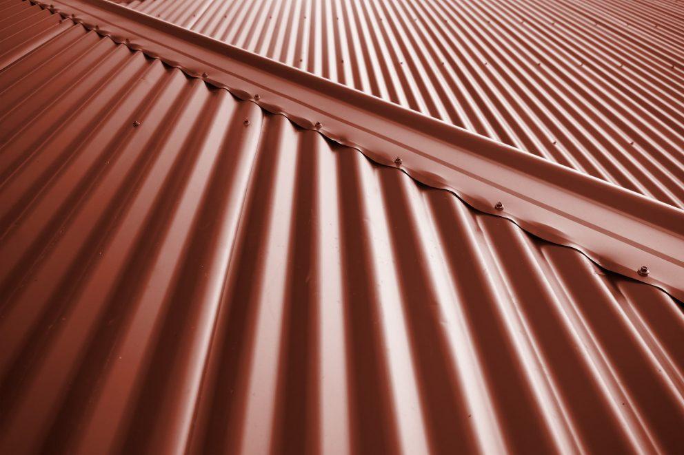 Ranbuild Commercial & COLORBOND® Colours - Commercial