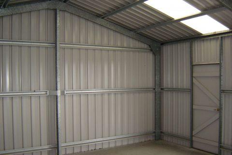 Shed And Garage Framing Ranbuild