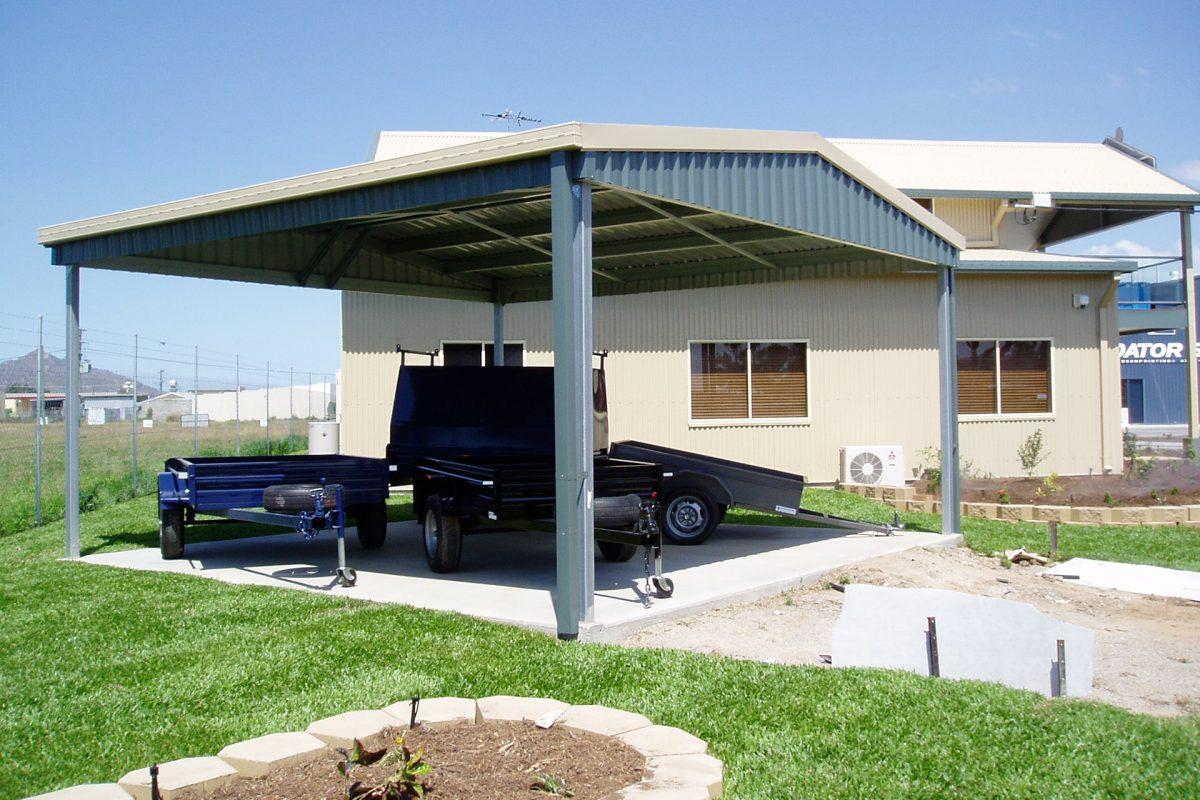 carports sheds and garages for sale ranbuild. Black Bedroom Furniture Sets. Home Design Ideas