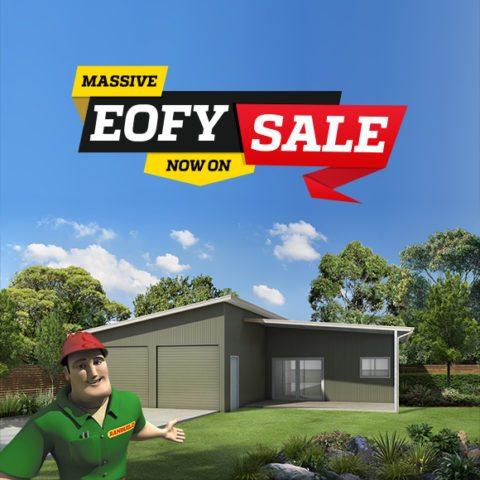 Massive EOFY Sale Now On