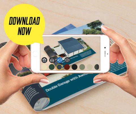Ranbuild AR App